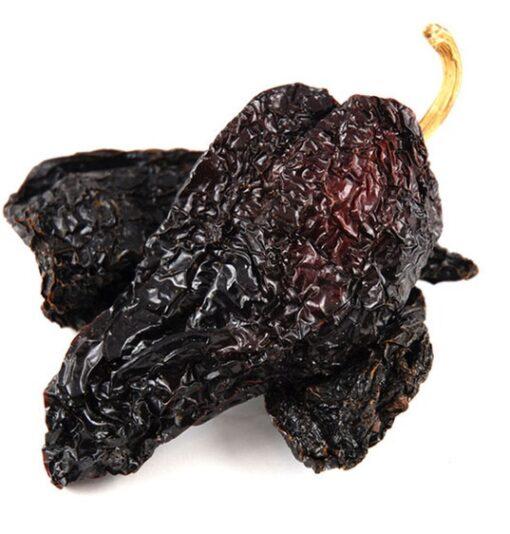Ancho-chili-peper
