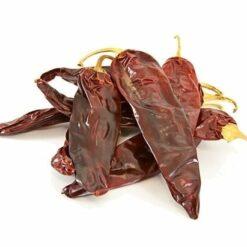 Arbol chili peper