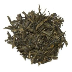 Groene thee sencha