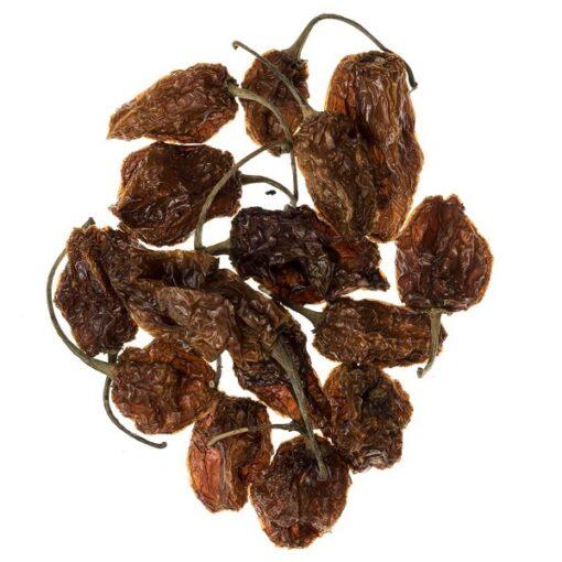 Habanero-chili-peper