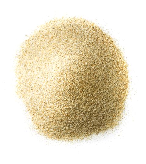 Knoflook-granulaat-fijn