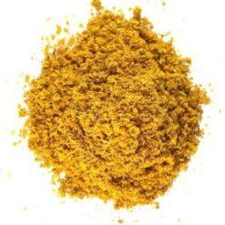 Maleisische curry poeder