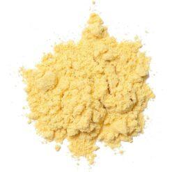 Mosterdzaad geel gemalen