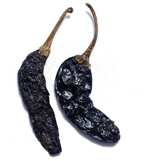Pasilla-chili-peper