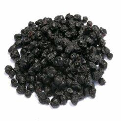 Zwarte bessen