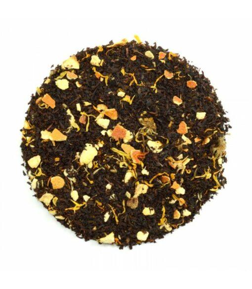 sinaasappel-thee