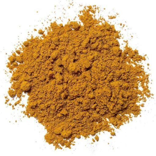 Kerriepoeder of currypoeder