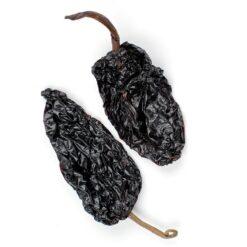 Mulato-chili-peper