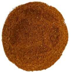 Carolina barbecue rub
