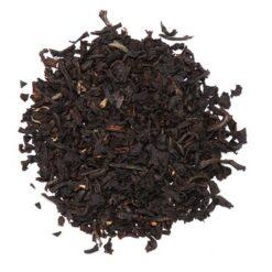Zwarte thee Assam