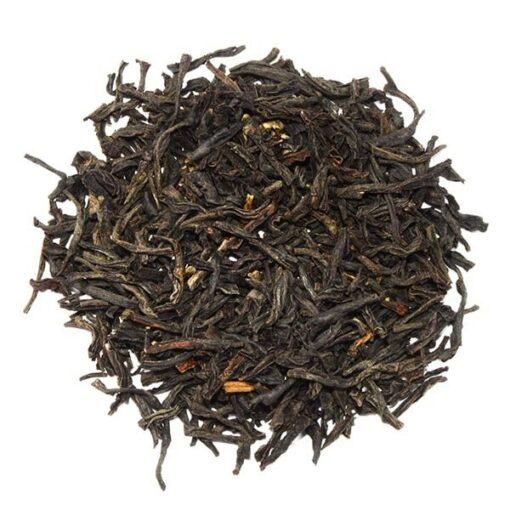 Zwarte thee Earl Grey